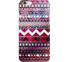 Aztec Patterns iPhone Case/Skin