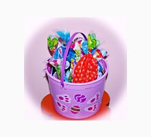 Easter Bucket Treats Unisex T-Shirt