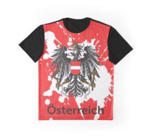 Österreich Graphic T-Shirt