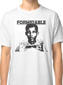 Stromae - Formidable Classic T-Shirt