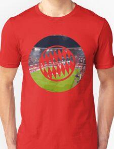 BAYERN MUNCHEN - ALLIANZ ARENA Unisex T-Shirt