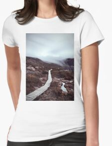 Skypath Womens Fitted T-Shirt