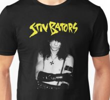 STIV BATORS Unisex T-Shirt