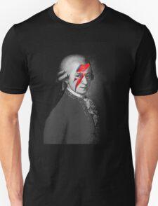 Ziggy Mozart  Unisex T-Shirt
