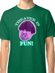 Alex Rimmer THEATER CLASS Classic T-Shirt