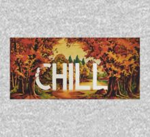 Chill One Piece - Long Sleeve