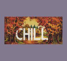 Chill Kids Tee