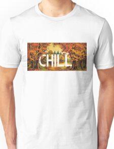 Chill Unisex T-Shirt