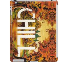 Chill iPad Case/Skin