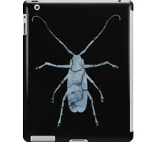 Insect Texture Outline New 02 iPad Case/Skin