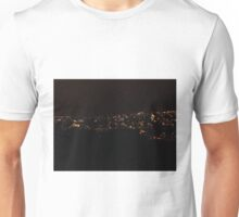 Cork, St Patrick's Hill, View from Top Unisex T-Shirt