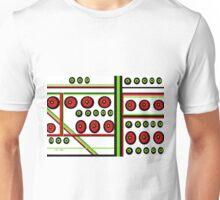 modernism Unisex T-Shirt