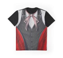Grell Sutcliff Top Graphic T-Shirt