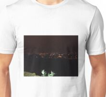 Cork, View from St Patrick's Hill Unisex T-Shirt