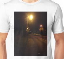 Cork, Lonely Road Unisex T-Shirt