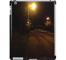 Cork, Lonely Road iPad Case/Skin