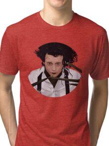 I Am Not Complete Tri-blend T-Shirt