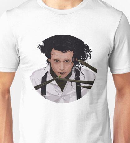 I Am Not Complete Unisex T-Shirt