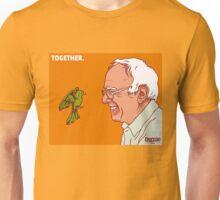 bernie sanders merchandise Unisex T-Shirt