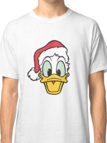 Donald Duck Chrismas Edition Classic T-Shirt