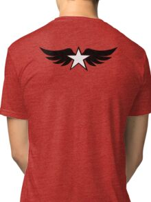 Spread the Wings Tri-blend T-Shirt