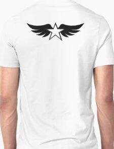 Spread the Wings Unisex T-Shirt