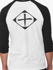 #10 Men's Baseball ¾ T-Shirt