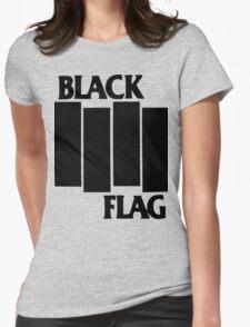 black flag logo T-Shirt