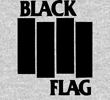black flag logo Unisex T-Shirt