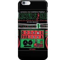 a tribe called quest  iPhone Case/Skin