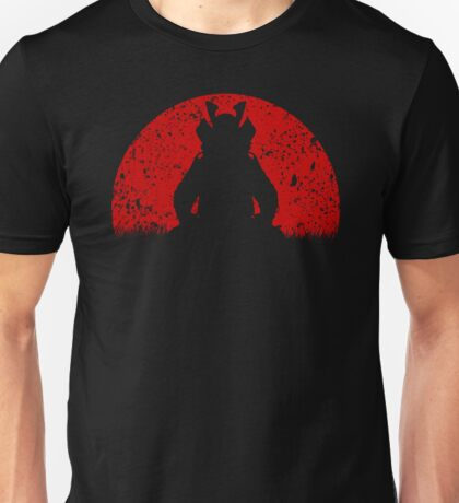 Shogun Sundown Unisex T-Shirt
