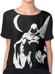 Moon Knight Chiffon Top