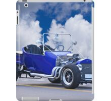 1927 Ford T Roadster Pickup iPad Case/Skin
