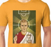 Totti, the light Unisex T-Shirt