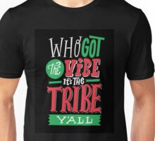 The tribe called quest Unisex T-Shirt