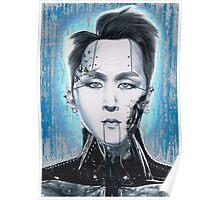 Cyborg Ravi Poster
