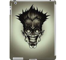 anime, manga -death note- iPad Case/Skin