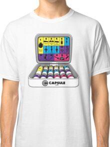 Amazing Hoi Poi Capsules Classic T-Shirt