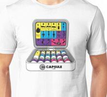 Amazing Hoi Poi Capsules Unisex T-Shirt
