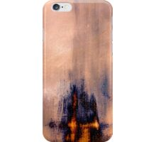Between the Darkness and the Light iPhone Case/Skin
