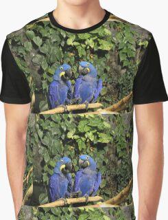 Parrot bffs Graphic T-Shirt