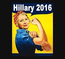 hillary clinton 2016 Unisex T-Shirt