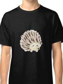 Kawaii Hedgehog Classic T-Shirt