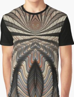 Arachnid abstract Graphic T-Shirt