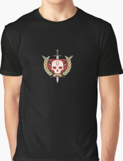 Ruby Lang Extreme Graphic T-Shirt