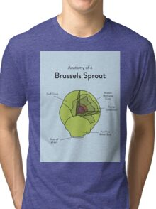Sprout Tri-blend T-Shirt