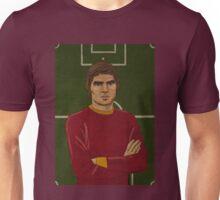 Agostino Di Bartolomei Unisex T-Shirt