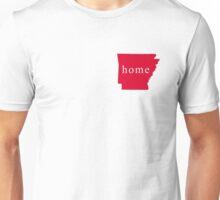 Arkansas Home Unisex T-Shirt