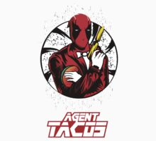Agent Tacos One Piece - Long Sleeve