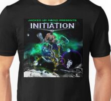 b.lay initiation  Unisex T-Shirt